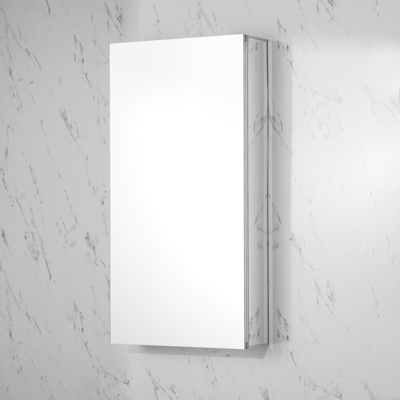 Do you know how to maintain LED bathroom mirror?