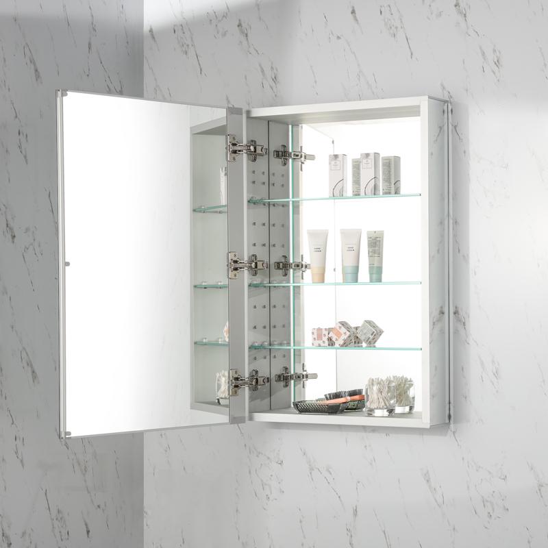 智能浴室镜带来的创新和发展