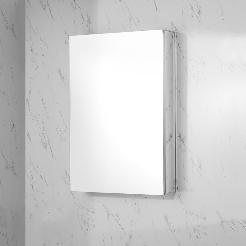 怎样区分质量好坏的智能浴室镜
