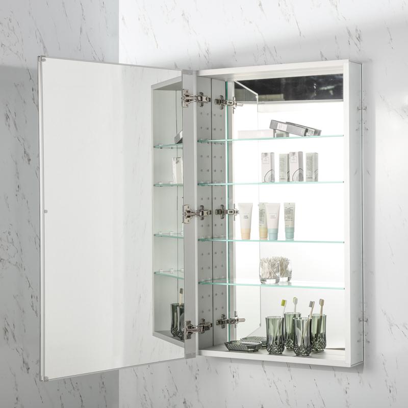 """关于智能浴室镜的""""小秘密"""",你们知道吗?"""