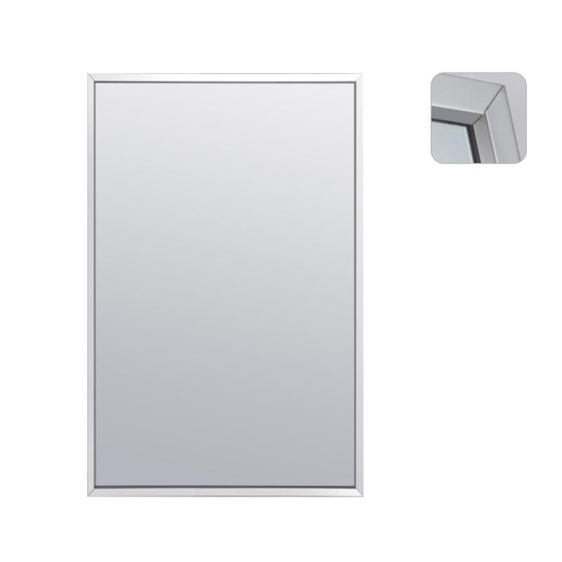 LED灯镜关于铝合金镜柜的优点有哪些?